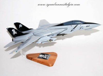 VF-103 Jolly Rogers F-14b Model
