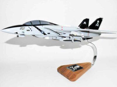 VF-103 Jolly Rogers F-14b Model