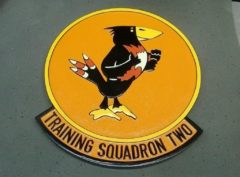 VT-2 Doerbirds Plaque