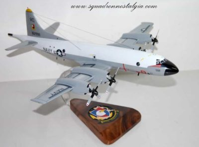"VP-47 ""The Golden Swordsmen"" P-3c (998) Model"