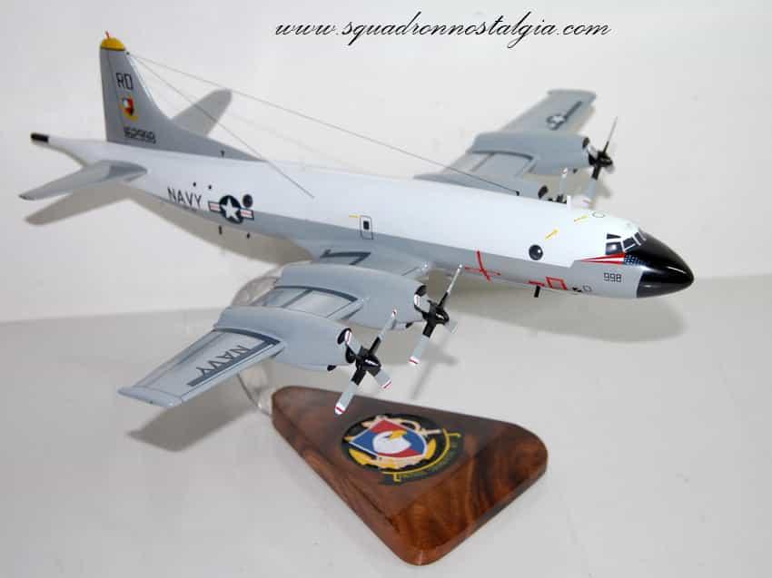 VP-47 Golden Swordsmen P-3c Model