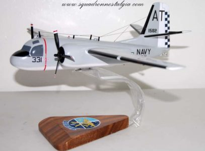 VS-32 Norsemen S-2 Model