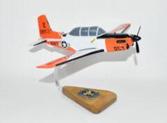 962nd Airborne Control Squadron E-3 Sentry