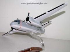 VS-32 Maulers S-2 Tracker model