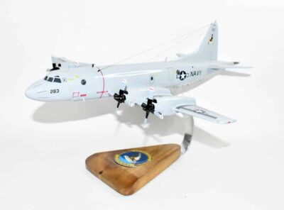 VP-9 Golden Eagles P-3c Model