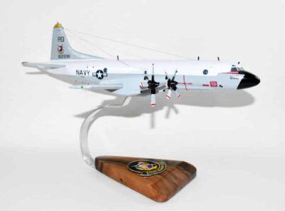 "VP-47 ""The Golden Swordsmen"" P-3c (998) Model"