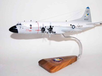 """VP-11 """"Lovin Eleven"""" P-3c Model"""