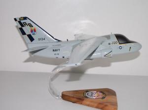 VS-32 Maulers S-3 Viking Model