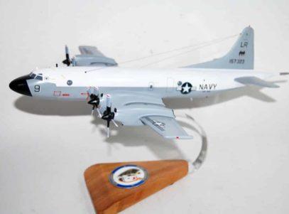 VP-24 Batmen P-3c (1976) Model