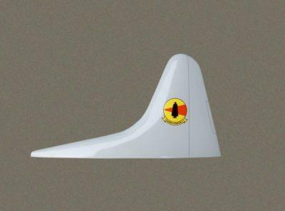 VQ-2 Sandeman Tailflash