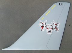 VX-30 Bloodhounds S-3 Tail