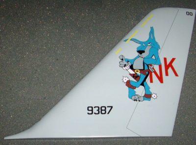 VS-35 Plaque