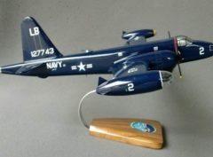 VP-7 Black Falcons P2V-5