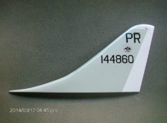VQ-1 World Watchers A-3 Tail