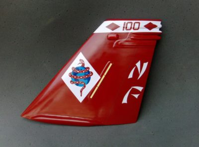 VFA-102 Diamondbacks Tail