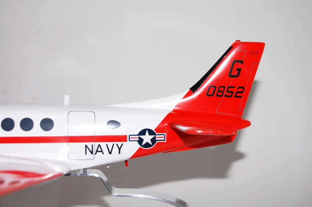 VT-31 Wise Owls (Navy)T-44 Model