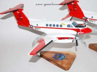 VT-35 Stingrays TC-12 Model