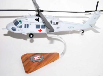 NAAD - Navy Air Ambulance Detachment MH-60S Model