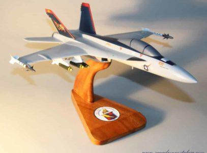 VFA-11 Red Rippers F/A-18 Super Hornet Mod