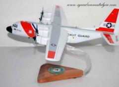 Coast Guard C-130H Model