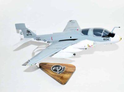 VAQ-137 Rooks EA-6b (1985) Prowler Model