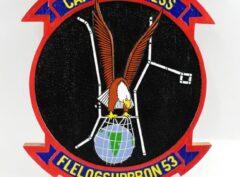 VR-53 Capital Express Plaque