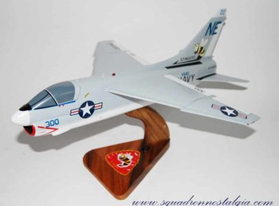 VA-113 Stingers A-7 Corsair Model