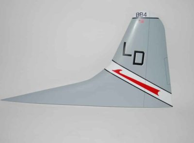 VP-10 Red Lancers P-3 Tailflash