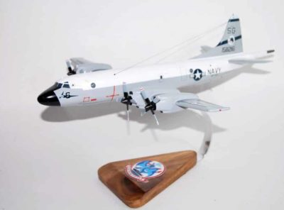 VP-50 Blue Dragon P-3c (1982) Model