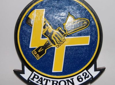 Patrol Squadron, VP-62 BroadArrows, P-3, NAS Jacksonville
