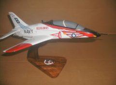 VT-21 Redhawks, T-45