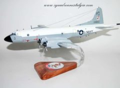 "VP-9 ""Golden Eagles"" P-3C Model (1980's Paint)"