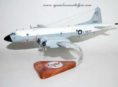 "VP-9 ""Golden Eagles"" P-3C Model (1980's Paint)"