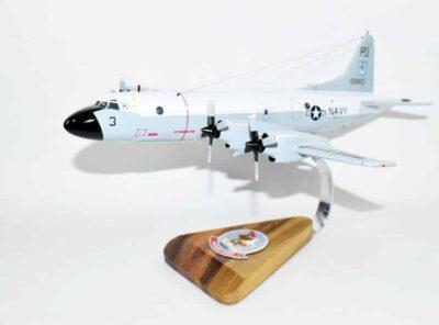 VP-9 Golden Eagles P-3C Model (1980's Paint)