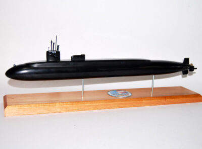 USS Georgia (SSGN-729) Submarine Model