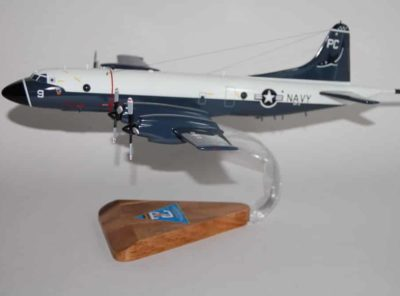 VP-6 Blue Sharks CONA paint ModelVP-6 Blue Sharks CONA paint Model