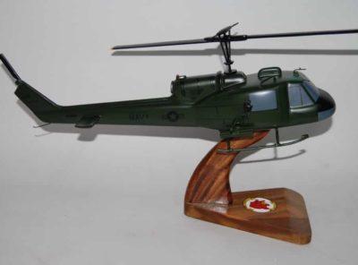 HAL-4 Red Wolves HH-1k