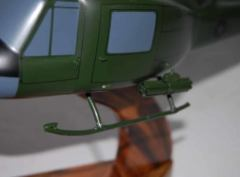 HAL-4 Red Wolves HH-1k Model