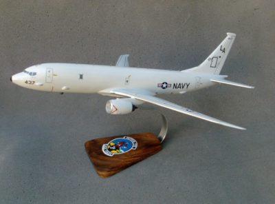 VP-5 Madfox P-8a Model (437)