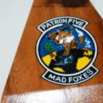 VP-5 Madfox P-8a Model (436)
