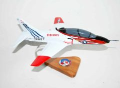VT-21 RedHawks 'Navy' T-45 Model