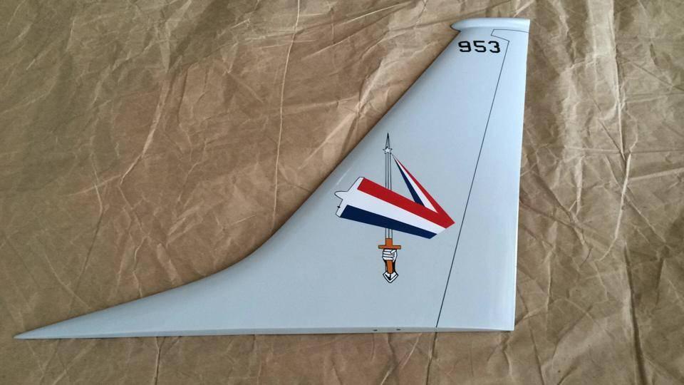 VX-20, P-8a, Tailflash