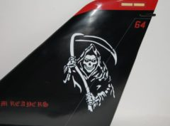 VF-101 Grim Reapers Tail