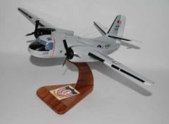 C-1 Trader – USS Ranger