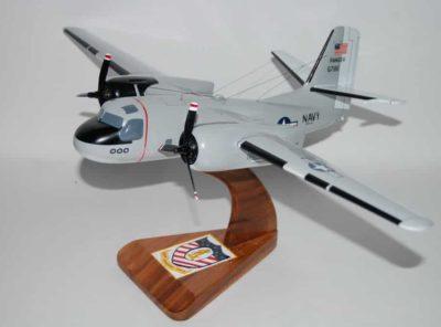 C-1 Trader USS Ranger
