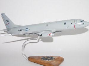 VP-10 Red Lancers P-8a Poseidon Model