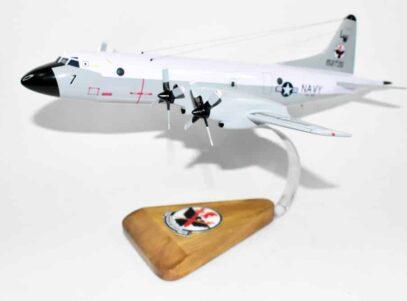 VP-68 Blackhawks P-3b Model