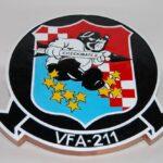 VFA-211 Checkmates