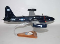 VP-3 Huskies P2V-5 Model w/tail turret