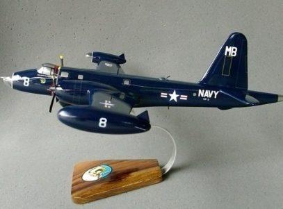 VP-3 Huskies P2V-5F
